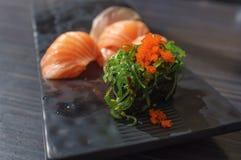 Seaweed Roll Royalty Free Stock Image
