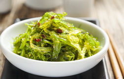 Free Seaweed Salad Royalty Free Stock Photography - 77832167