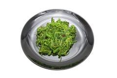 Seaweed Salad Stock Image