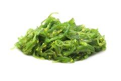 Seaweed Salad Royalty Free Stock Image