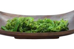 Seaweed Salad Royalty Free Stock Photos