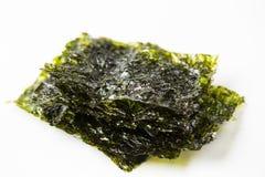 Seaweed - Snack Royalty Free Stock Photo