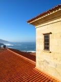 seawiew балкона Стоковое Изображение
