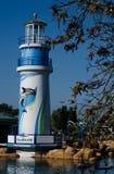 SeaWorld,奥兰多 免版税库存照片