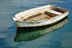 Seaworthy ?? Stock Photo