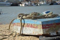 Seaworthy łodzie Obrazy Stock