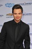 Sebastian Stan Stock Image