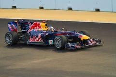 Sebastian Vettel Imagen de archivo libre de regalías
