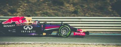 Sebastian Vettel Stock Photos