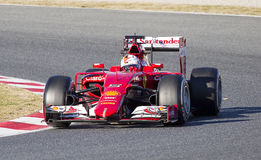 Sebastian Vettel Stock Photography