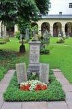 Sebastianfriedhof, Salzburg Royalty Free Stock Photos