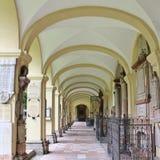 Sebastianfriedhof, Salzburg Royalty Free Stock Image