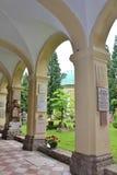 Sebastianfriedhof, Salzburg Royalty Free Stock Images