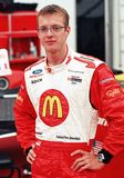 Sebastien Bourdais Royalty Free Stock Photos