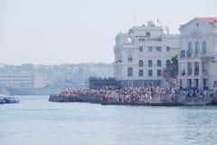 Sebastopoli Immagini Stock Libere da Diritti