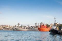 Sebastopoli, Crimea Fotografie Stock