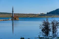 Sebenmeer, Turkije royalty-vrije stock fotografie