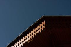 Sebilj-Detail Stockbild