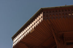 Sebilj-Detail Lizenzfreie Stockfotos