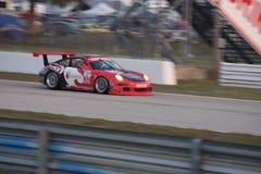 Sebring Racing Car Circuit Stock Photos
