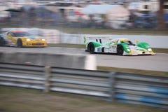 Sebring Racing Car Circuit Stock Image