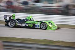 Sebring Racing Car Circuit Royalty Free Stock Photos
