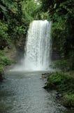 sebu för no1 philippines för lake 7falls Royaltyfri Fotografi