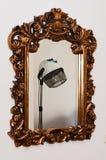 Secador de cabelo Fotos de Stock Royalty Free