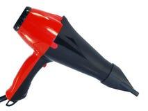 Secador de cabelo profissional elétrico. Imagens de Stock Royalty Free