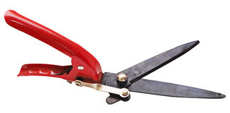 Secateurs Stock Photos