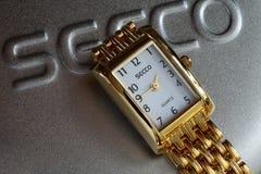SECCO - QUARTZ Royalty Free Stock Images