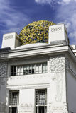 Secession, Vienna Stock Photography