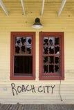 Sechs Flaggen New Orleans Stockfotos