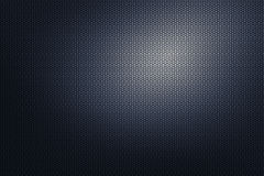 Sechseckiger Hintergrund Lizenzfreies Stockbild