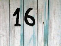 Sechzehn Stockbilder