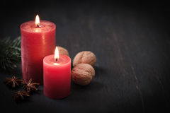 Second advent Stock Photography