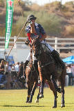 2012 Second Annual Scottsdale Polo Championships Royalty Free Stock Photography