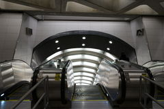 The Second Avenue Subway 60 Stock Image