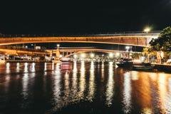 1926 historical bridge in cabo frio stock photos