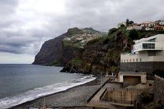 Sea Cliffs Stock Photography