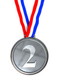 Second place Stock Images