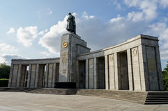 Second World War Memorial in Berlin Stock Photo