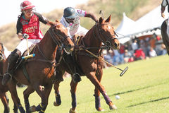 2012 seconde Scottsdale annuel Polo Championships Images stock
