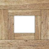 Secondo blocco per grafici di legno di struttura Immagini Stock Libere da Diritti