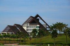 Secrétaire d'état de Johor bureau Photos libres de droits
