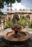 Secret garden Royalty Free Stock Photo