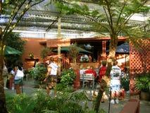 The Secret Garden, Los Angeles County Fair, Fairplex, Pomona, California stock photos