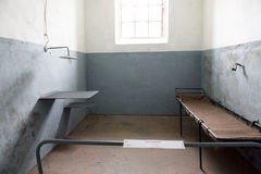 Secret House - an old prison for political prisoners in the fort Royalty Free Stock Image