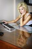 secretary Stock Photography