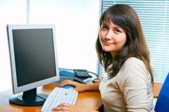 Secretary Royalty Free Stock Photos